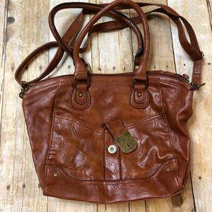 Style & co brown purse 👛 shoulder bag
